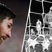 Tops/Flops Barcelone-Man United : Messi en démonstration, Manchester sous l'eau