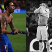 Tops/Flops Barcelone-PSG : Neymar le bourreau, Paris au fond du seau