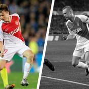 Tops/flops Bruges-Monaco : la satisfaction Golovin, Glik insuffisant