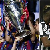 Tops-Flops de Juve-Barça : Iniesta royal, Pirlo dépassé