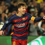 Tops/Flops de la soirée : Messi et le Barça à la folie, Lyon pas du tout
