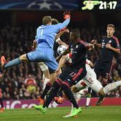 Tops/Flops de la soirée : Neuer, de héros à zéro