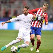 Tops/Flops de Real-Atlético : La rage de Sergio Ramos, le fantôme de Torres
