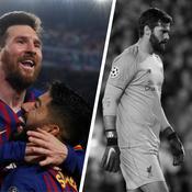 Tops/Flops Barça-Liverpool : Impitoyable Messi, la partition inachevée des Reds