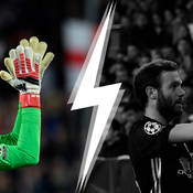 Tops/flops FC Seville-Manchester United : De Gea infranchissable, Mata en pleine galère