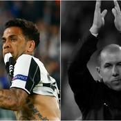 Tops/Flops Juventus-Monaco : Inusable Dani Alves, Jardim s'est raté
