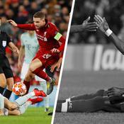 Tops/Flops Liverpool-Bayern : le duo Henderson-Keita impérial au milieu, Mané a trop gâché