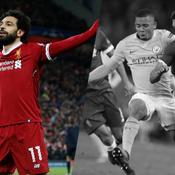 Tops/flops Liverpool-Manchester City: Salah fantastique, Jésus apathique