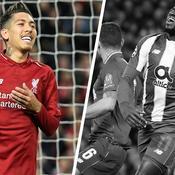 Liverpool-Porto : Firmino au service du collectif, Marega a tout manqué