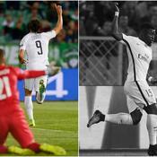 Tops/Flops Ludogorets-PSG : Cavani sauve Paris, Aurier dans une mauvaise passe