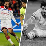 Tops/Flops Lyon-Barcelone : Denayer taille patron, Suarez sans inspiration