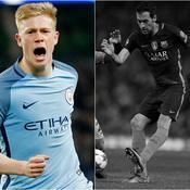 Tops/Flops Manchester City-Barcelone : le réveil de De Bruyne, le cauchemar pour Busquets
