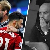 Tops/Flops Manchester City-Liverpool : L'exploit de Klopp, l'échec de Guardiola