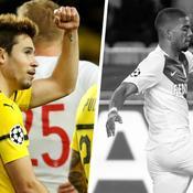 Tops/Flops Monaco-Borussia Dortmund : le bourreau Guerreiro, l'ASM pas au niveau