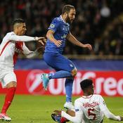 Tops/Flops Monaco-Juventus : Higuain enfin décisif, Monaco pas assez incisif
