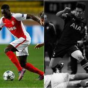 Tops/Flops Monaco-Tottenham : Mendy et Sidibé déchaînés. Son a encore vendangé