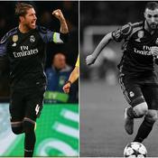 Tops/Flops Naples-Real Madrid : Ramos forte tête, Benzema à la peine