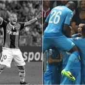 Tops/Flops Nice-Naples : le Napoli implacable, Sneijder et Balotelli n'ont pas suffi