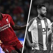 Tops/Flops Porto-Liverpool : Mané encore bourreau d'un Porto trop limité