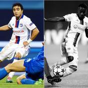 Tops/Flops Zagreb-Lyon : Rafael a mis du cœur, Cornet s'est bien caché