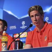 Torres : «Ce sera le match de ma vie»