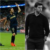 Tops et Flops de Tottenham-Monaco : Silva en feu, l'erreur de Pochettino
