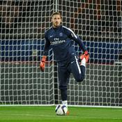 Trapp déjà de retour face au Real Madrid mercredi ?