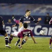 Dinamo Zagreb-Lyon