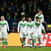 Un premier quart de finale pour Wolfsburg
