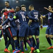 Un PSG fantastique écrase Barcelone et entrevoit les quarts de finale