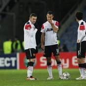 Rooney, Giggs et Park