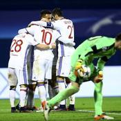 Vainqueur à Zagreb, Lyon tient sa «finale» contre Séville