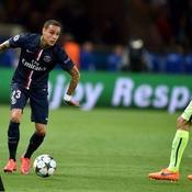 Van der Wiel: «Il manquait des joueurs importants»