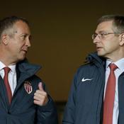Vasilyev : «La preuve que Monaco fait avancer le football français»
