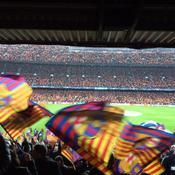 Le vent de folie sur le Camp Nou vécu de l'intérieur