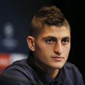 Verratti au Figaro : «J'aime le style de jeu d'Emery»