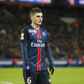 Verratti, Pastore, les suspendus : Blanc ratisse large avant City
