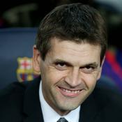 Tito Vilanova Barcelone