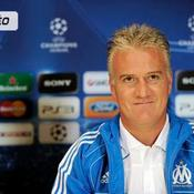 Didier Deschamps Chelsea-Marseille