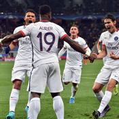 Vite fait bien fait, le PSG réussit son premier test européen