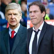 Wenger et Garcia jouent leur avenir européen et la chute pourrait faire mal