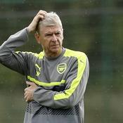 Wenger : «Je ne me fais pas de souci pour le PSG»