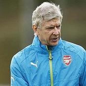 Wenger : «Je ne refuse pas la pression»