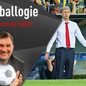Wenger, le meilleur manager du monde ?