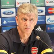 Wenger : «On paie cher cette qualification»