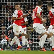 Wenger : «Plus concentrés en Premier League qu'en Ligue des Champions»