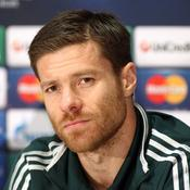 Xabi Alonso Real Madrid Ligue des champions