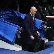 Zidane : «En tant qu'entraîneur on veut jouer ces matches»