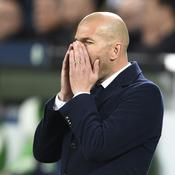 Zidane: «Je ne vais pas devenir fou, mes joueurs non plus»
