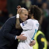 Zidane : «La victoire du Real est méritée»